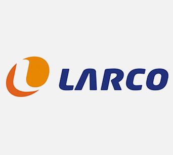 Desenvolvimento econômico e esportivo: LARCO é nova patrocinadora da ADJ